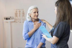 Atrial Fibrillation Examination