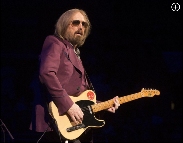 Tom Petty's death draws attention to dangers of cardiac arrest