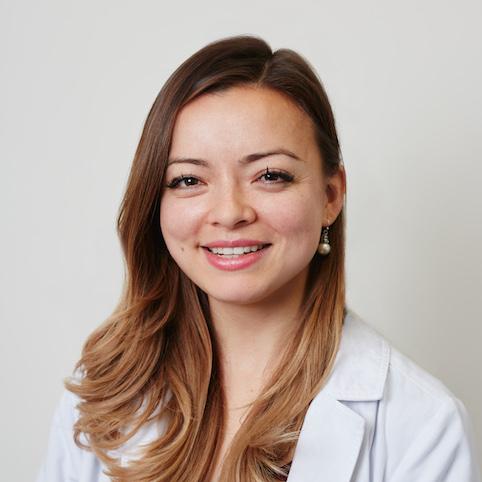 Naomi Nakai, FNP