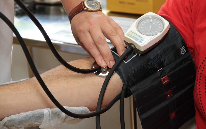 How to Read Blood Pressure and When to See a Doctor