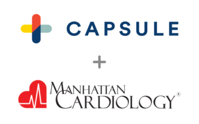 Dr. Robert Segal Speaks With Capsule About Best Practices
