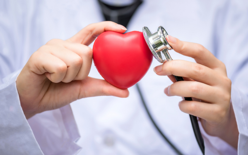 How Does COVID-19 Affect Your Heart?