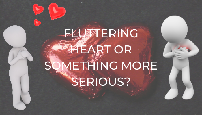When is a Fluttering Heart Cause for Concern?