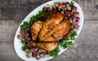 Is Turkey Good For Your Heart?