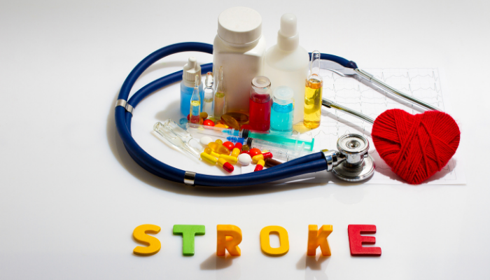 How to Recognize Stroke Symptoms